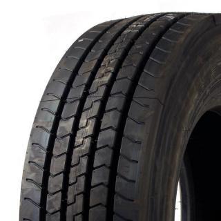 Всесезонни гуми BRIDGESTONE R297