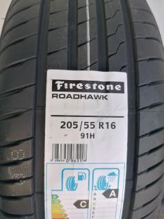 Летни гуми FIRESTONE   ROADHAWK