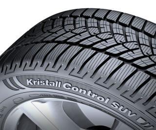 Зимни гуми FULDA KRISTAL CONTROL SUV