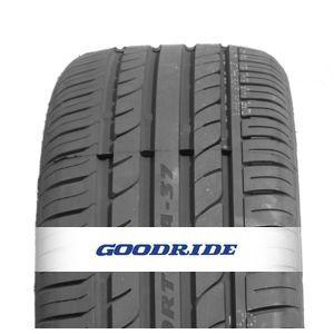 Летни гуми GOODRIDE SA37
