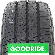 Летни гуми GOODRIDE SC328