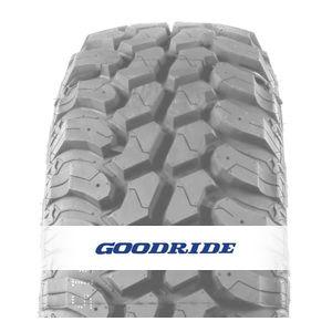 Летни гуми GOODRIDE SL366
