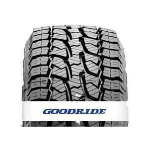 Летни гуми GOODRIDE SL369