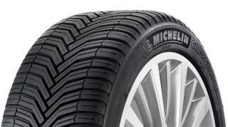 Всесезонни гуми MICHELIN CROSSCLIMATE+