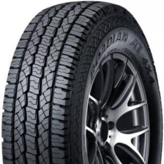 Летни гуми NEXEN Roadian AT 4X4