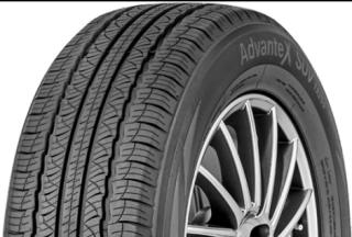 Летни гуми TRIANGLE ADVANTEX SUV