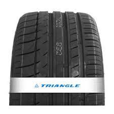 Летни гуми TRIANGLE SPORTEX