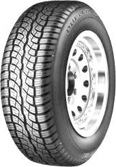 Летни гуми BRIDGESTONE D687