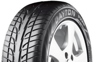 Летни гуми DAYTON   D320EVO