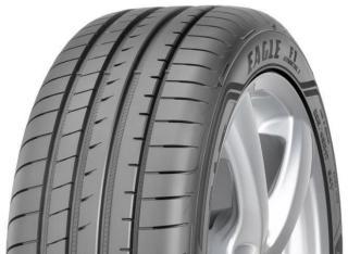 Летни гуми GOODYEAR EAGLE F1 ASYMM 3
