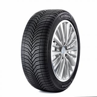 Всесезонни гуми MICHELIN CrossClimate