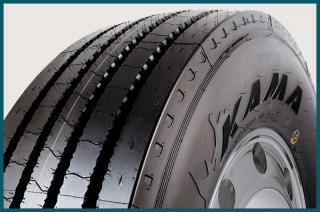 Всесезонни гуми KAMA NF201