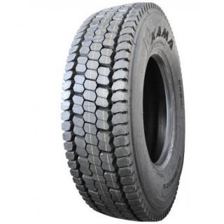 Всесезонни гуми KAMA NR201