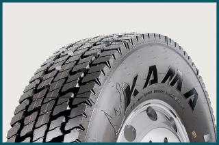 Всесезонни гуми KAMA NR202