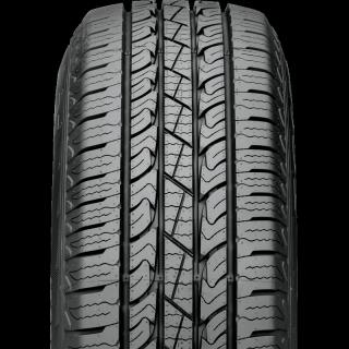 Летни гуми NEXEN RO-HTX RH5 M+S