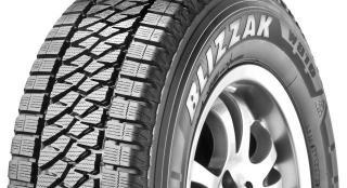 Зимни гуми BRIDGESTONE W810
