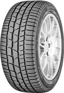 Зимни гуми CONTINENTAL ContiWinterContact TS 830 P