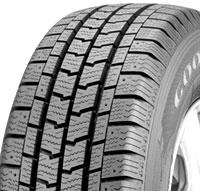 Зимни гуми GOODYEAR CARGO UG 2