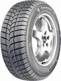 Зимни гуми KORMORAN SNOWPRO B2