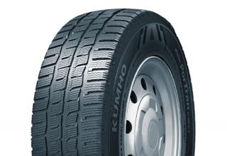 Зимни гуми KUMHO PORTRAN CW51