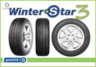 Зимни гуми POINT S WINTERSTAR   3
