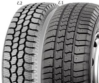Зимни гуми SAVA TRENTA MS