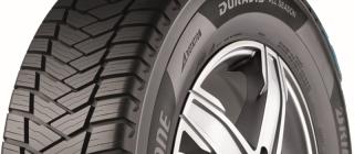 Всесезонни гуми BRIDGESTONE DURAVIS ALL SEASON