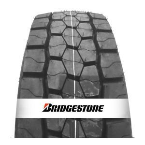 Всесезонни гуми BRIDGESTONE DURAVIS R-DRIVE 002