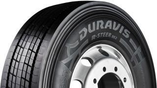 Всесезонни гуми BRIDGESTONE DURAVIS R-STEER 002
