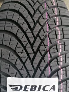 Всесезонни гуми DEBICA NAVIGATOR 3