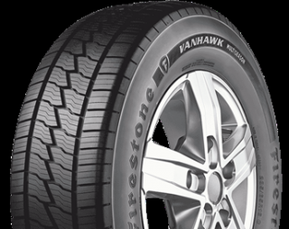 Всесезонни гуми FIRESTONE VANHAWK MULTISEASON