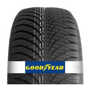 Всесезонни гуми GOODYEAR VECTOR 4SEASON G2 SUV