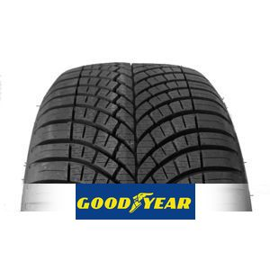 Всесезонни гуми GOODYEAR VECTOR 4SEASON G3