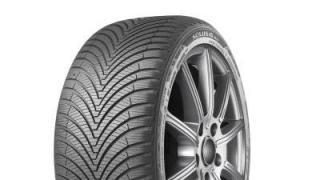 Всесезонни гуми KUMHO SOLUS HA32