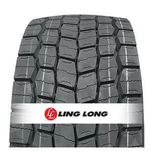 Всесезонни гуми LINGLONG KTD300