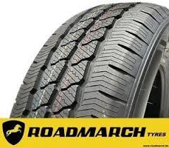 Всесезонни гуми ROADMARCH VAN A/S