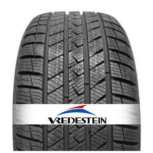 Всесезонни гуми VREDESTEIN Quatrac Pro