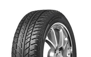 Зимни гуми AUSTONE SP9