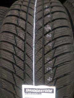 Зимни гуми BRIDGESTONE DRIVEGUARD WINTER