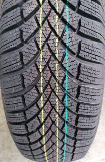 Зимни гуми BRIDGESTONE LM005 DRIVEGUARD