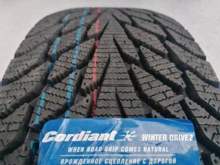 Зимни гуми CORDIANT WINTER DRIVE 2