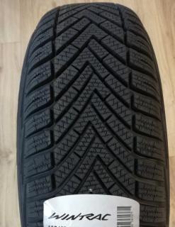 Зимни гуми VREDESTEIN WINTRAC